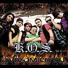 Avivamiento by K.O.S. (Kumbia of Saints) (CD, Nov-2011, CD Baby (distributor))