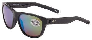 a7dadcd5258 Costa Del Mar Bayside Sunglasses BAY-11-OGMGLP Shiny Black 580G ...
