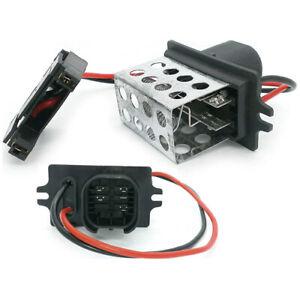 Ventilatore-Riscaldatore-Ventola-Resistore-Per-Nissan-Kubistar-Renault-Clio-Kangoo