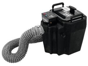 Eurolite-Mini-Dry-Ice-1-sol-machine-a-fumee-de-Neige-carbonique-Low-Fog-Machine-Sol-Brouillard