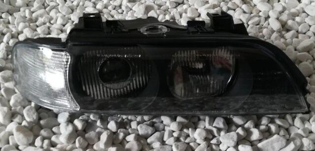 Xenon Scheinwerfer rechts BMW 5er E39