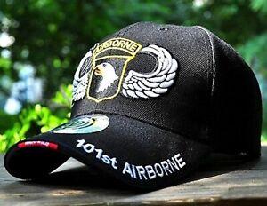1ca7c4fe436ba New Men Women Baseball Cap Snapback Hat Hip-Hop Adjustable US Army ...