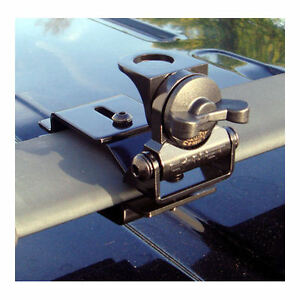 Comet Rs 660u No Holes Antenna Mount Heavy Duty Roof