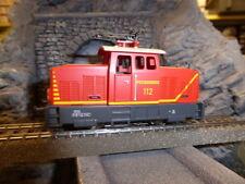 Neuware Märklin aus 29752 Rungenwagen Feuerwehr