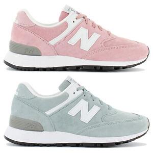 Details zu New Balance Classics 576 W576 Sneaker Damen Leder Schuhe  Turnschuhe Freizeit NEU