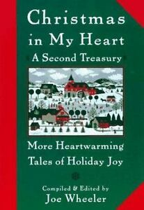 Christmas-in-My-Heart-a-Second-Treasury-More-Heartwarming-Tales-of-Holiday-J