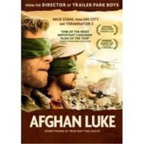 Afghan Luke - (US IMPORT) DVD NEW