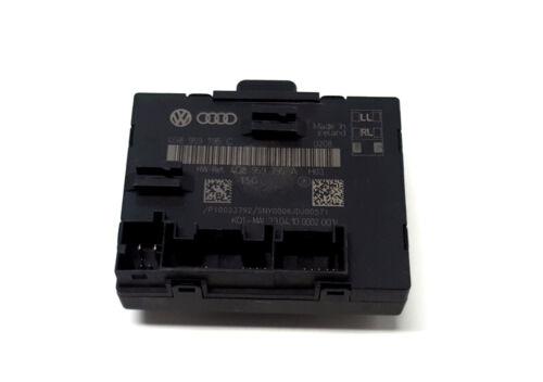 ORIGINAL AUDI a6 a7 4 G Türsteuergerät Dispositif de commande arrière gauche droite 4g8959795c