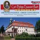 Oboenkonzerte von Neues Bachisches Collegium,Glaetzner,Pommer (2011)