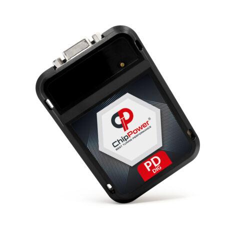 DE Chiptuning für Skoda OCTAVIA II 1Z5 1.9 TDI 105 PS Chip Tuning Diesel PDd
