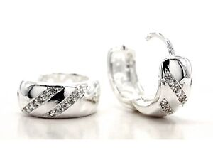 Hallmarked-sterling-silver-hoop-earrings-with-row-of-diagonal-gems-with-gift-box