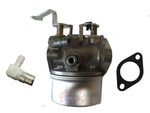 Ignition Coil /& Carburetor Tecumseh 640023 Fits Tecumseh HM70 thru HM100
