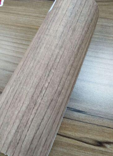 Wood Grain Vinyle Voiture Intérieur Autocollant Voiture Wrap Film Porte de Meuble Autocollant film