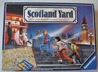 Jeu de société Scotland Yard - Où se cache Mister X ? Enquête ! - TBE