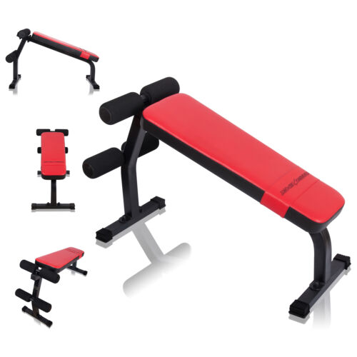 Abdominal Trainer Training Bench Fitness Bench Sit Up Bench MS-L110 Marbo Sport