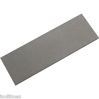 "6"" 150mm Fine Diamond Sharpening Stone COARSE GRIT ( HONE STONE ) cutters shears"