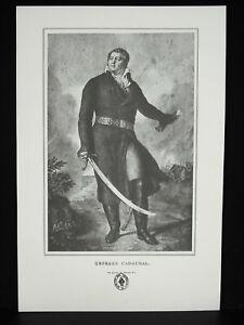 Georges-Cadoudal-General-Chouan-Armee-Catholic-Royal-Brittany-Royalist