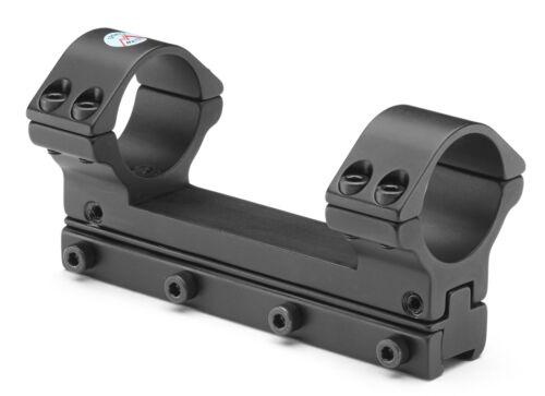 11,5 mm SPORTSMATCH aop56 un pezzo montaggio regolabile per tubi 30mm adatta 9.5 mm