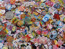 SALE 90 cute kawaii flake sack sticker crux q-lia kamio mindwave san-x sanrio