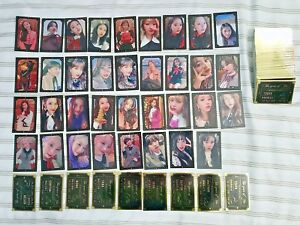 Details about TWICE - The Year of Yes - 3rd Special Album - Official  Photocard [US seller]