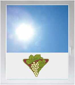 Sichtschutzfolie-Sonnenschutz-Fensterfolie-GMF0332-schoene-Traube