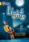 Collins Big Cat: Lights: Band 03/Yellow by Monica Hughes (Paperback, 2012)