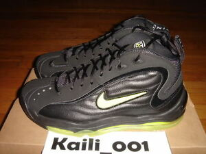 Nike Air Total Max Uptempo Neon For Sale