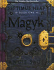 Magyk by Angie Sage (Paperback, 2006)