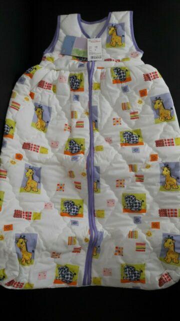 Odenwälder Baby Nest Babyschlafsack Sommerschlafsack  Schlafsack 90 cm NEU//OVP