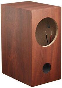 FOSTEX-Speaker-Box-P1000-E-Japan-Import
