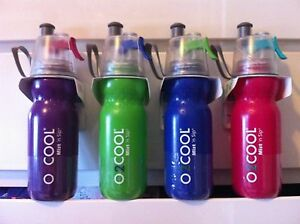 O2COOL-Insulated-Mist-N-Sip-water-Bottle-20oz-590ml