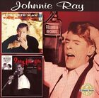 The Big Beat/I Cry for You by Johnnie Ray (Vocal) (CD, Jul-2004, Collectables)