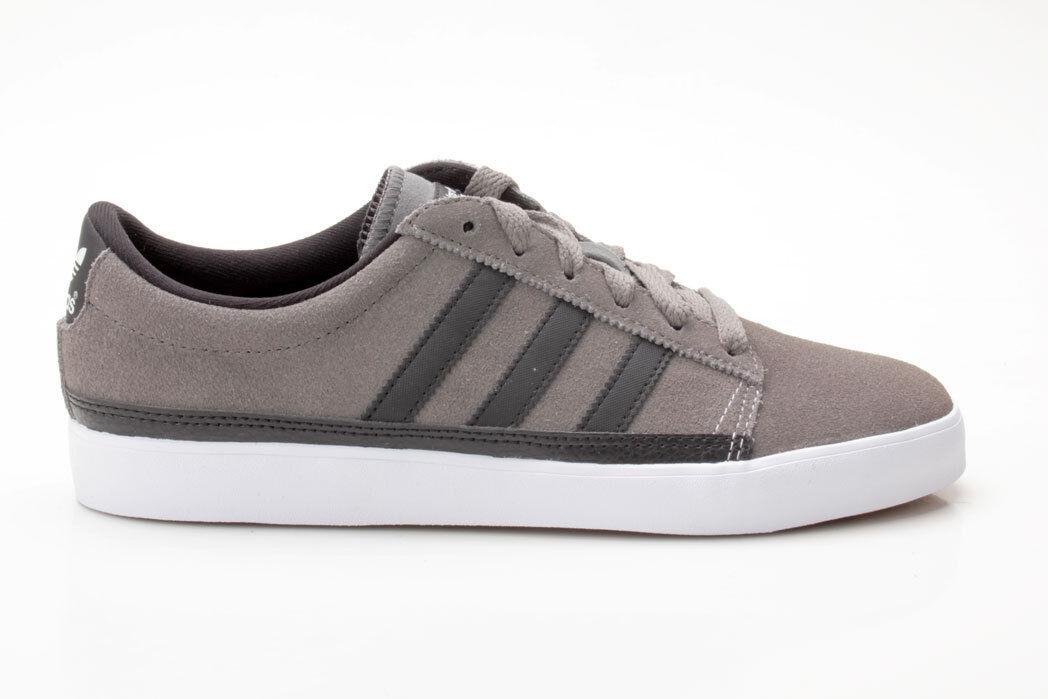 Adidas Rayado Low Low Low G56519 grau-schwarz 9d5f0c