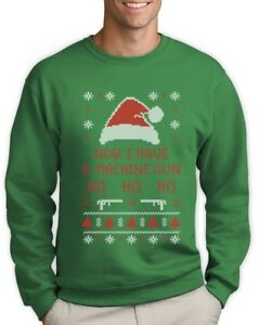 image is loading ugly xmas sweater now i have a machine