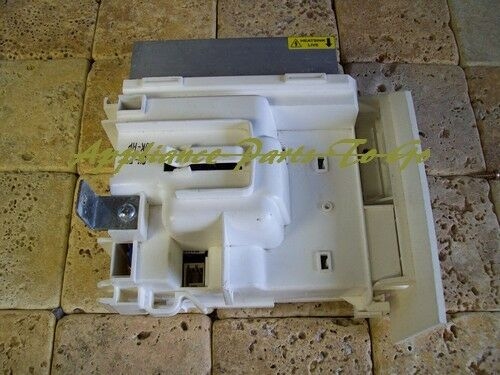 Washer ~ Electronic Control Board 134409901 Frigidaire Mfg