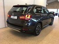 BMW X5 2,0 sDrive25d aut. Van,  5-dørs