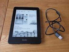 "Amazon Kindle Voyage (7th generazione) 4GB, Wi-Fi, 6"" Nero Origami caso Bundle"