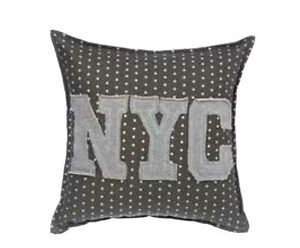 Cuscino-Arredo-Shabby-Chic-Blanc-Mariclo-NYC-Collection-45-x-45-cm-grigio
