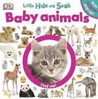 Baby Animals by DK Publishing (Dorling Kindersley) (Board book, 2013)