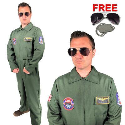 KOMBAT UK KIDS FLIGHT SUIT CHILDRENS TOP GUN PILOT AVIATORS ARMY CLOTHING