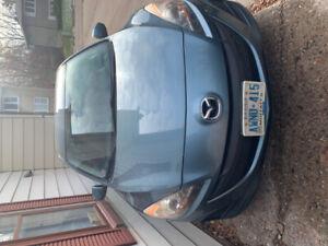 2011 Mazda Sedan in EXCELLENT CONDITION!