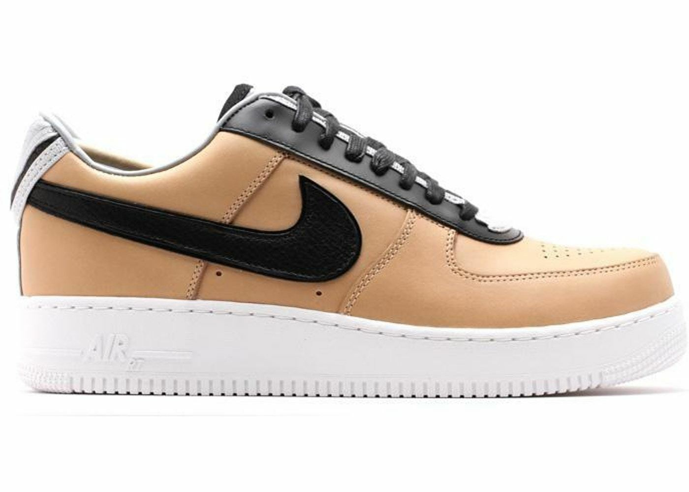 Air Force 1 Low  Tisci Tan