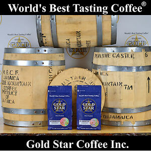 100-Jamaica-Jamaican-Blue-Mountain-Coffee-2-lb-World-039-s-Best-Tasting-Coffee