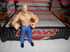 "EDGE RATED R CHRISTIAN JAKKS PACIFIC WRESTLING FIGURE 2003 RARE WWE WWF LOT 7"""