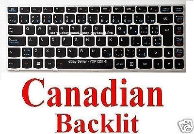 US English Keyboard for Lenovo ideapad Flex 2-14 20404