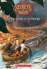 The Secrets of Droon: The Treasure of the Orkins 32 by Tony Abbott (2008, Paperback)