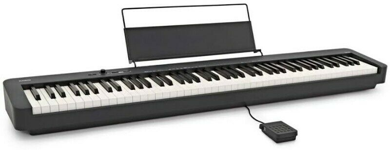 Casio CDP-S100  88-Key Digital Piano