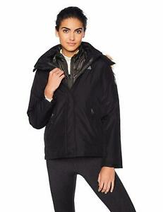 Women's 3 in 1 winter coat