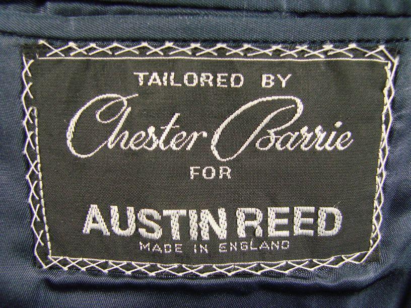Kupit Austin Reed British Tailored Chester Barrie Pure Wool Na Aukcion Iz Ameriki S Dostavkoj V Rossiyu Ukrainu Kazahstan