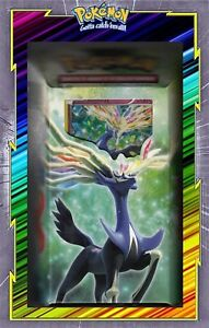 Deck-XY01-Vitalite-Version-Xerneas-Pokemon-Neuf